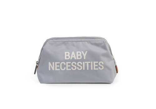 Childhome Baby necessities grey/off-white