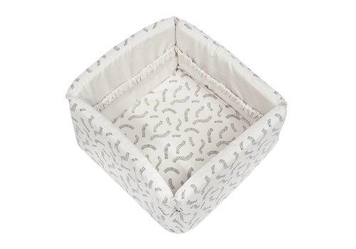 Trixie Baby Nursery basket Confetti