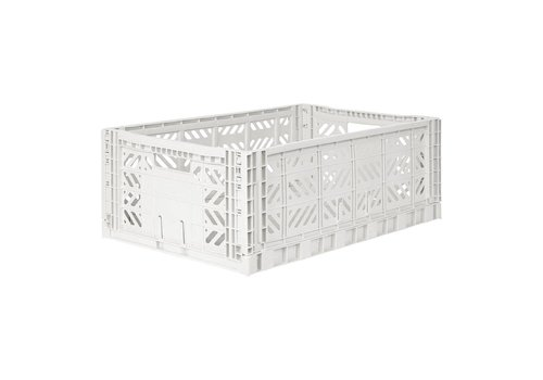 Aykasa Foldable crate maxi coconut milk