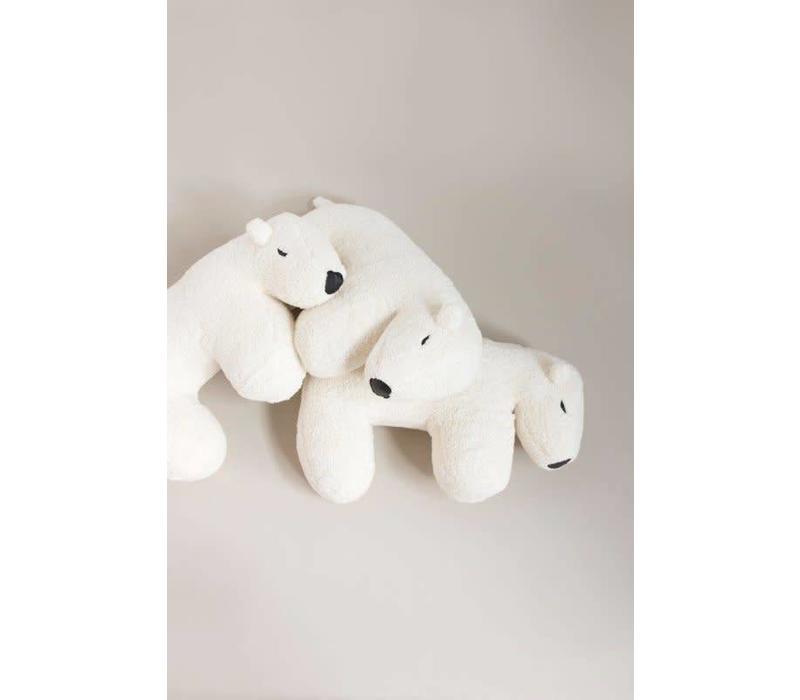 Reiskussentje ijsbeer