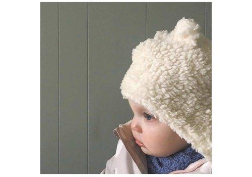 Nanami Copy of Sjaal teddy 3-15m