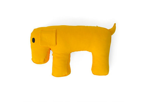 Nanami Reiskussentje Olly yellow