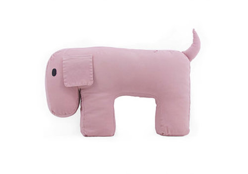 Nanami Reiskussentje hond Olly pink