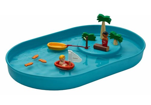 PlanToys Waterset