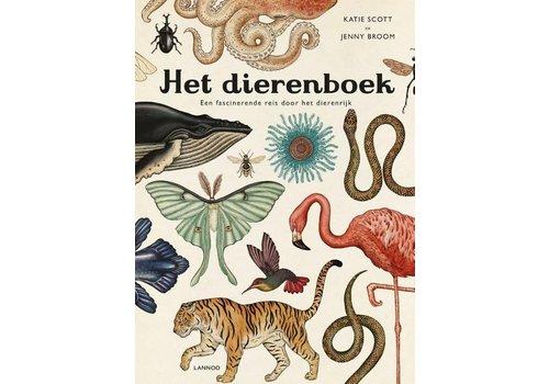 Terra Lannoo Het dierenboek. 6+