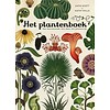 Lannoo Het plantenboek. 8+