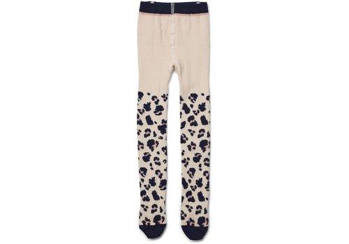 Liewood Silje stockings Leo beige beauty