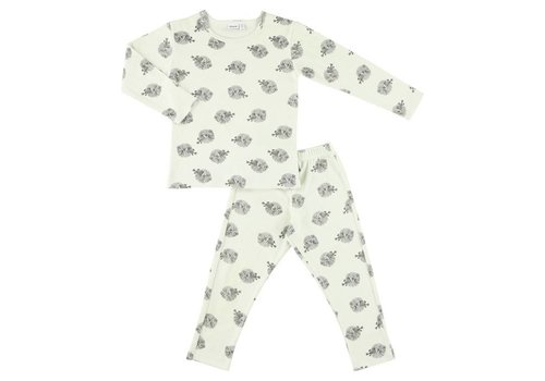 Trixie Baby 2-delige pyjama Blowfish