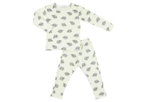 Trixie Baby Pyjama 2 pieces Blowfish