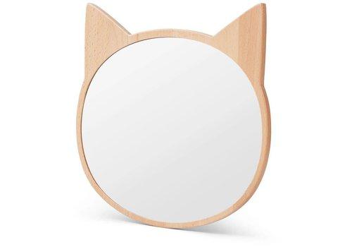 Liewood Penelope mirror Cat natural
