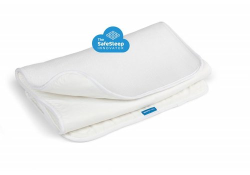 AeroSleep Sleep Safe Mattress Protector 90x50cm