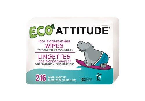 Attitude Little Ones Billendoekjes 3-pack