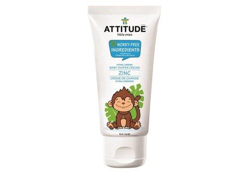 Attitude Little Ones Luieruitslag creme zink