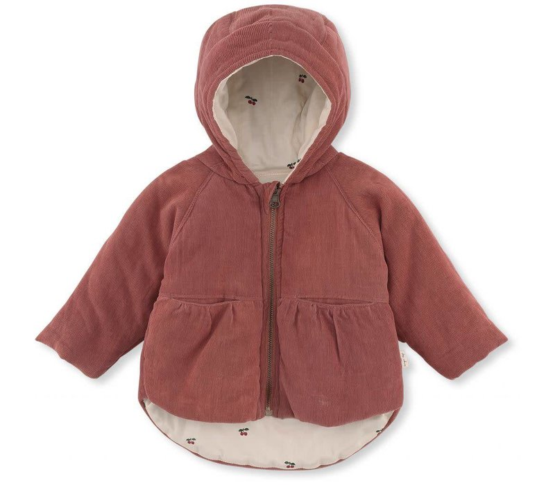 Thea jacket Ruben rose