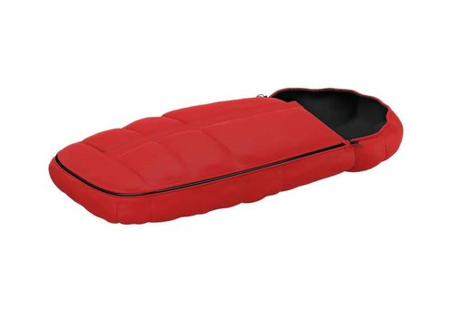 Thule Foot Muff City Energy Red