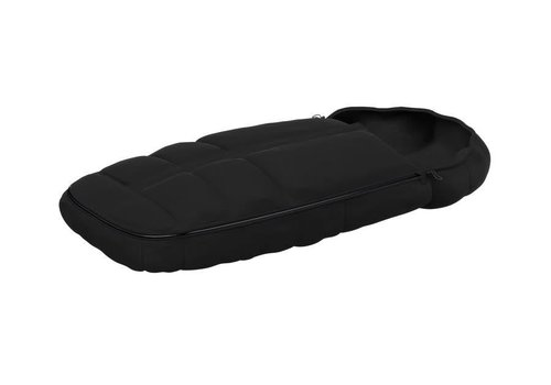 Thule Foot Muff City Midnight Black