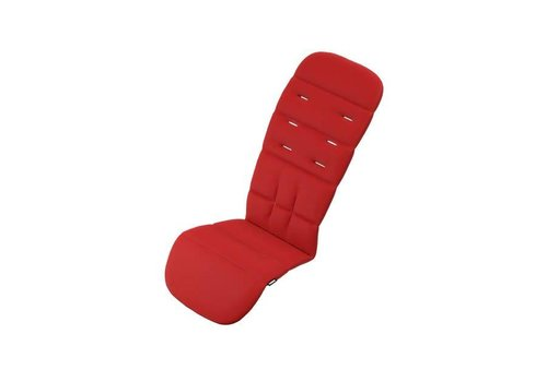 Thule Seat Liner Energy Red