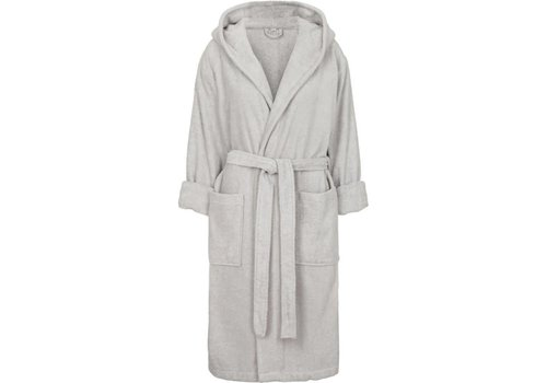 Liewood Laila mommy bathrobe Dumbo grey