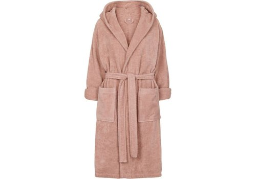 Liewood Laila mommy bathrobe Rose