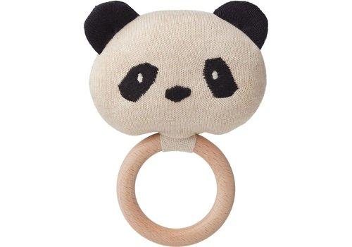 Liewood Rammelaar Aria Panda beige beauty
