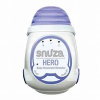 Snuza Hero MD ademhalingsmonitor