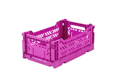 Aykasa Foldable crate mini bodacious