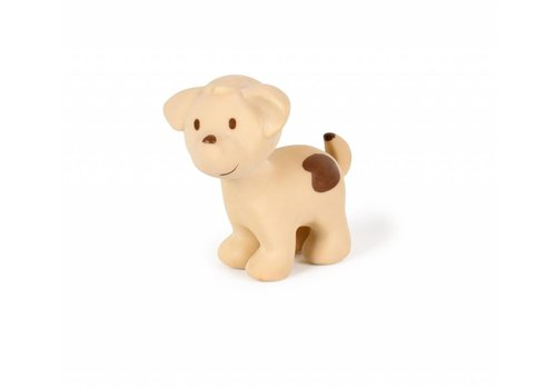 Tikiri Farm animal natural rubber dog