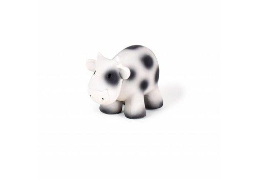 Tikiri Boerderijdiertje natuurrubber koe