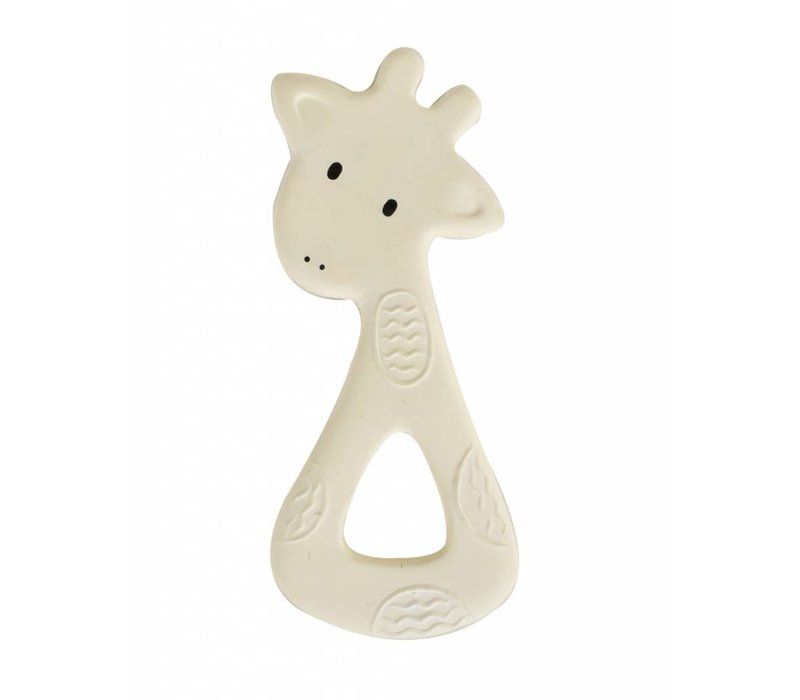 Bijtring giraf
