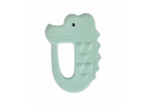 Tikiri Teether crocodile
