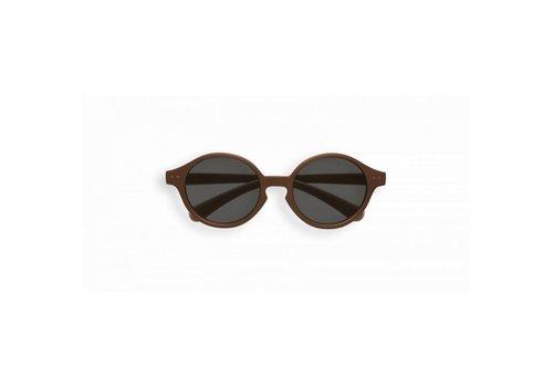 Izipizi Sunglasses baby 0-12m Chocolate