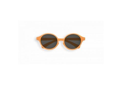Izipizi Sunglasses baby 0-12m Orange firework