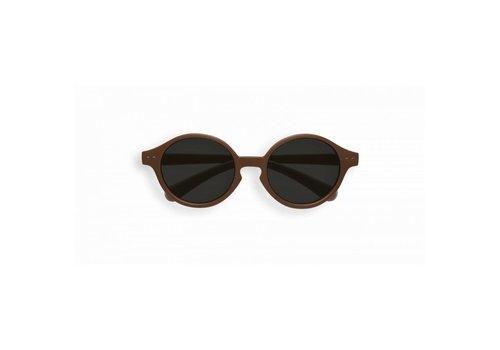 Izipizi Sunglasses kids 12-36m Chocolate