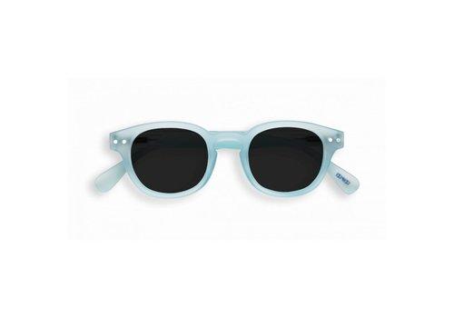 Izipizi Sunglasses junior  #C Light azure
