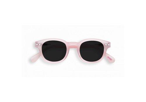 Izipizi Sunglasses junior #C Pink halo