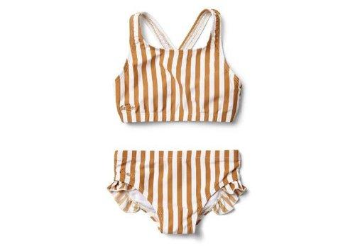Liewood Juliet bikini Stripe mustard