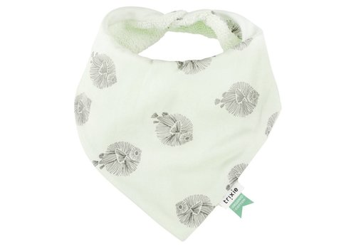 Trixie Baby Teething bib Blowfish