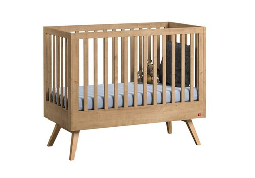 Vox NAUTIS Cot bed 60x120 oak