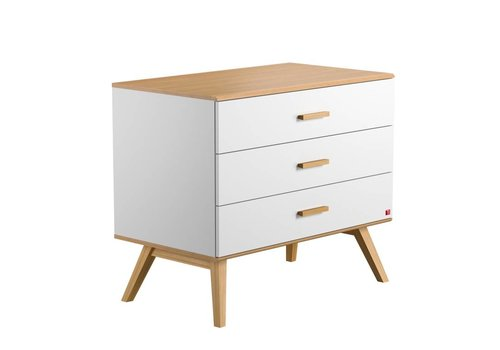 Vox NAUTIS Commode white/oak