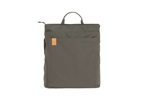 Lässig Greenlabel Tyve backpack olive