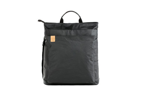 Lässig Greenlabel Tyve backpack black