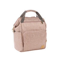 Glam Goldie backpack rose