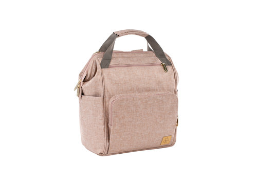 Lässig Glam Goldie backpack rose