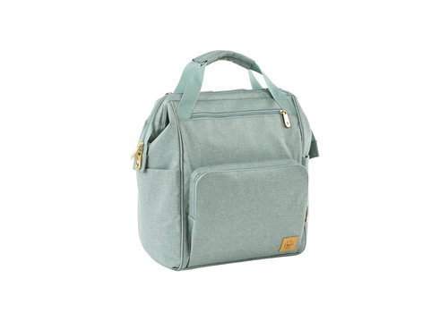 Lässig Glam Goldie backpack mint