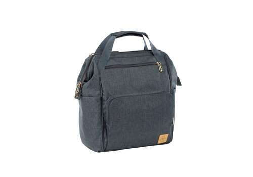 Lässig Glam Goldie backpack anthracite
