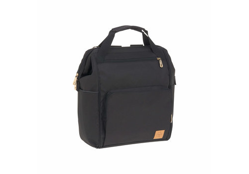 Lässig Glam Goldie backpack black