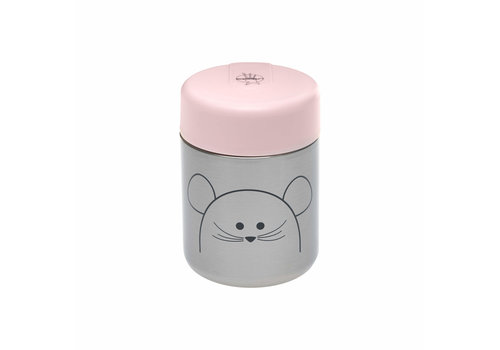 Lässig Food jar Little Chums mouse