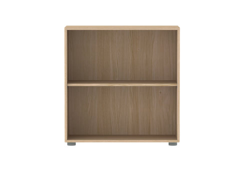 Flexa POPSICLE Boekenkast 1 plank oak