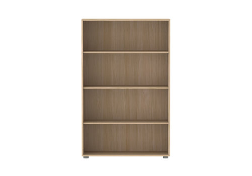 Flexa POPSICLE Boekenkast 3 planken oak
