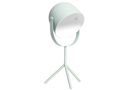 Flexa Monty table lamp mint green